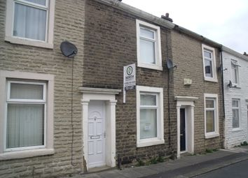 Thumbnail 2 bed terraced house to rent in Edward Street, Rishton