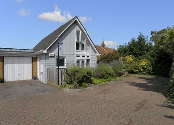 Thumbnail 3 bed semi-detached house to rent in Martindown Road, Seasalter, Whitstable