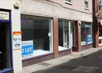 Thumbnail Retail premises to let in 3 Market Street, Braintree, Essex