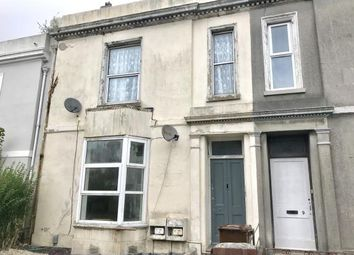 Thumbnail 2 bed maisonette for sale in Mutley, Plymouth, Devon