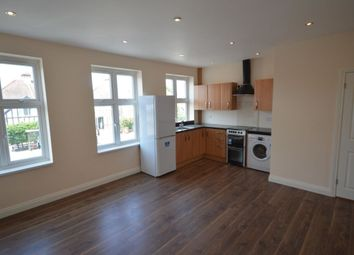 Thumbnail 1 bed flat to rent in Croydon Road, Wallington