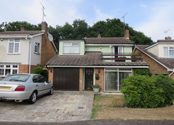 Thumbnail 4 bed detached house for sale in Brook Close, Great Totham, Maldon