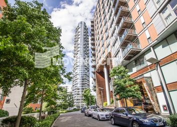 Thumbnail Studio to rent in Ontario Tower, 4 Fairmont Avenue, Canary Wharf