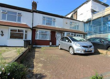 Thumbnail 2 bed terraced house for sale in Barrowell Green, Winchmore Hill, London