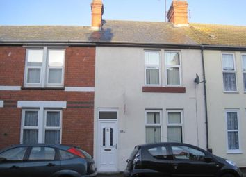 Thumbnail 3 bedroom terraced house to rent in Sartoris Road, Rushden