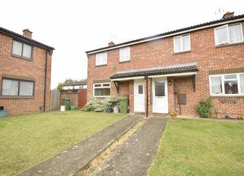 Thumbnail 3 bedroom end terrace house to rent in Bushy Way, Cheltenham