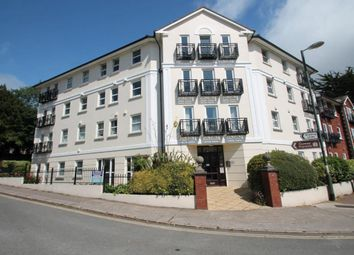 Thumbnail 2 bed flat for sale in Pegasus Court, Torquay Road, Paignton, Devon