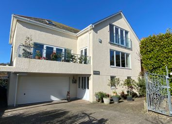 Rock Road, Penzance TR18. 6 bed detached house for sale