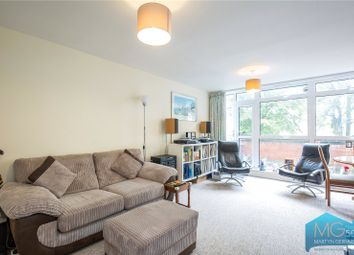 Thumbnail 2 bed flat for sale in Forest Court, Holden Avenue, Woodside Park, London
