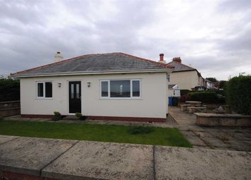 Thumbnail 2 bed bungalow to rent in Shore Cottage, 14 Clarence Avenue Knott End, Poulton Le Fylde