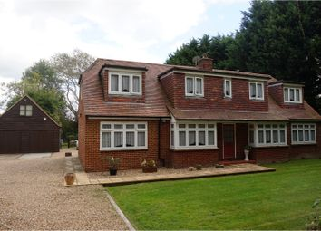 Thumbnail 6 bed detached house for sale in The Common, Sissinghurst, Cranbrook