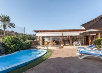 Thumbnail 3 bed chalet for sale in Tauro, Mogan, Spain