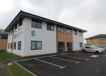 Thumbnail Office to let in First Floor Office, St James's House, Plot 23, Shrewsbury Business Park, Shrewsbury, Shropshire