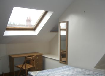Thumbnail 5 bed flat to rent in Fairfield Road, Jesmond, Newcastle Upon Tyne