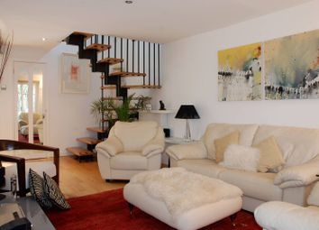 Thumbnail 2 bedroom property for sale in Seaforth Crescent, Islington