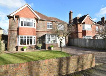 Thumbnail 5 bed detached house for sale in Chestnut Avenue, Tunbridge Wells