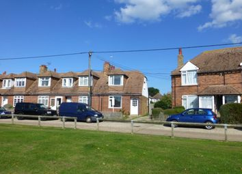 Thumbnail 3 bed semi-detached house for sale in Cornwallis Circle, Whitstable