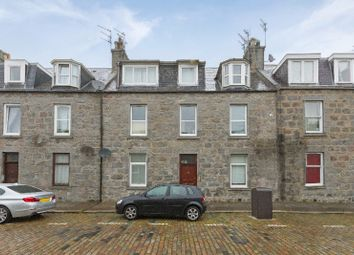Thumbnail 1 bedroom flat to rent in Jasmine Terrace, City Centre, Aberdeen