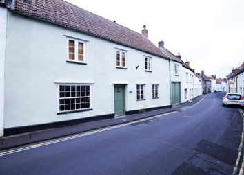 Thumbnail 4 bed property for sale in West Street, Axbridge