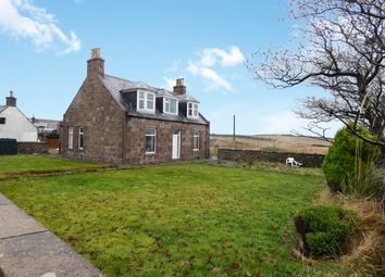 Thumbnail 4 bedroom detached house for sale in Nether Mains Of Muchalls, Newtonhill, Stonehaven, Kincardineshire