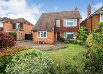Thumbnail 3 bed detached house for sale in Harcourt Road, Tring
