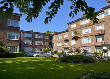 Thumbnail 4 bed flat for sale in Avenue Close, Avenue Road, St John's Wood