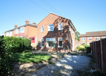 Thumbnail 3 bed detached house for sale in Bassett Mews, Ardnave Crescent, Southampton