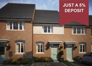"Thumbnail 2 bedroom semi-detached house for sale in ""Aldred"" at Whitworth Park Drive, Houghton Le Spring"