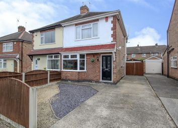 Thumbnail 2 bedroom property for sale in West Avenue, Stapleford, Nottingham
