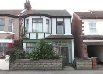 Thumbnail 5 bedroom terraced house for sale in Shoeburyness, Southend-On-Sea, Essex