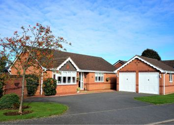Thumbnail 3 bed detached bungalow for sale in Pavilion Gardens, Sutton-In-Ashfield
