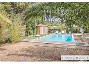Thumbnail 5 bed property for sale in 13260, Cassis, Fr