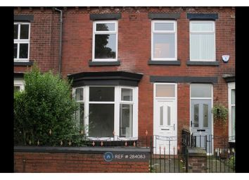 Thumbnail 3 bed terraced house to rent in Chorley Old Road, Bolton