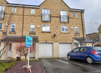 Thumbnail 4 bed mews house for sale in Hanby Close, Fenay Bridge, Huddersfield