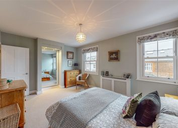 4 bed terraced house for sale in Albion Road, Reigate, Surrey RH2