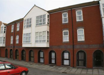 Thumbnail 1 bedroom flat to rent in College Court, Burnham On Sea, Somerset