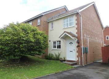 Thumbnail 2 bedroom property to rent in Tircoed Forest Village Penllergaer, Swansea
