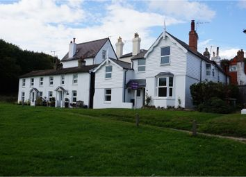 Thumbnail 4 bed semi-detached house for sale in Victoria Road, Tunbridge Wells