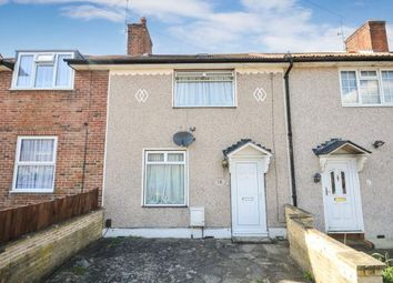 Thumbnail 3 bed terraced house for sale in Launcelot Road, Bromley, .