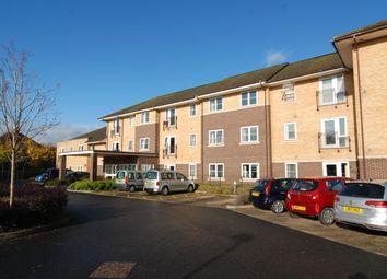 2 bed property for sale in Rutland Crescent, Trowbridge BA14