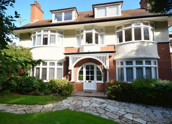 Thumbnail 2 bedroom property for sale in Queens Park West Drive, Bournemouth