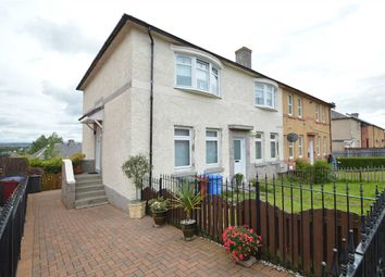 Thumbnail 2 bed flat for sale in Hillside Crescent, Hamilton