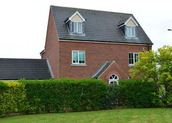 Thumbnail Property for sale in Turnbull Road, Fradley, Lichfield