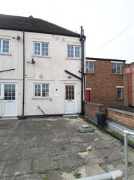 Thumbnail 3 bed flat to rent in High Street, Grantham