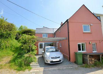 Thumbnail 4 bed semi-detached house for sale in The Village, Milton Abbot, Tavistock