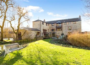 Thumbnail 5 bed semi-detached house for sale in Crab Mill Lane, Lea, Malmesbury, Wiltshire