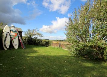 2 bed bungalow for sale in Wheelwrights Close, Creeting St. Peter, Ipswich IP6