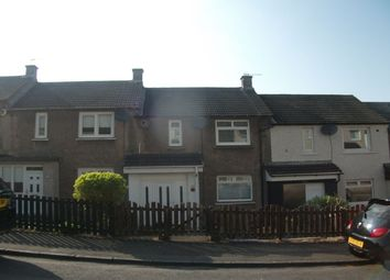 Thumbnail 2 bedroom terraced house to rent in Buchan Street, Wishaw