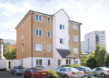 Thumbnail 1 bed flat for sale in Carolina Close, Stratford, London