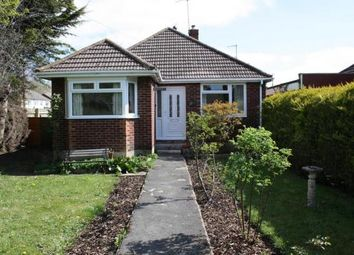 Thumbnail 3 bed bungalow to rent in Megan Road, West End, Southampton, Southampton